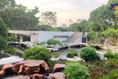 Siêu đẹp bán nhà nghỉ dưỡng 775m2 tại Kim Sơn - Sơn Tây - Giá sập sàn mùa dịch