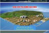 Bán căn hộ tại dự án khu đô thị biển An Viên, Nha Trang, tập đoàn Hưng Thịnh, DT 62m2 giá 2.3 tỷ