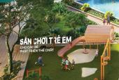 Chỉ 450 triệu thanh toán sở hữu ngay CH chuẩn resort 5 sao TP Thuận An LH: 0917051565