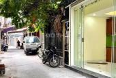Cần tiền bán gấp nhà phố Vũ Tông Phan, Thanh Xuân, ô tô đỗ cửa, giá chỉ hơn 4 tỷ!