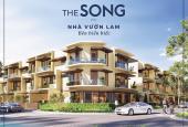 Nhà phố biển giá trị biệt thự bậc nhất trong khu đô thị nghỉ dưỡng 5 sao tại tỉnh Bình Thuận