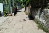 Chính chủ cần bán lô đất ở Vạn Phúc - Thanh Trì