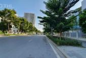 Bán 640m2 đất phố Hồ Tùng Mậu, view hồ, view công viên, MT 15m, giá 35 tỷ
