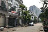 Chính chủ bán shophouse cao cấp 75m2 - số 2 lô 2 đường Nguyễn Trãi rẽ vào