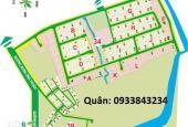 Bán gấp đất mặt tiền KDC Đông Dương, Bưng Ông Thoàn, P. Phú Hữu, Q9, LH 0933843234