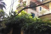 Bán nhà 4 tầng 100m2 mặt tiền 5m ô tô 7 chỗ Ngọc Thụy