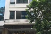 Mặt phố Mạc Thái Tông, gần BigC: 110m2, MT 7m, 6T nổi, 1 hầm, văn phòng, kinh doanh vip, 45 tỷ