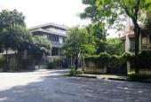 Bán biệt thự KĐT Linh Đàm vị trí và nội thất cực đẹp, DT 260m2, giá 85 tr/m2