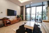 Chính chủ cho thuê căn hộ chung cư Sun Grand City, căn 2 ngủ, 95m2, đầy đủ nội thất, giá 22tr/tháng