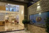 Nhà 4 tầng - Thiết kế sang trọng - Hoàng gia - 3 bước ra Nguyễn Văn Lượng Gò Vấp - 9.5 tỷ