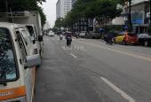 Nhà 100m2 mặt phố Văn Cao, Ba Đình rộng 6.5m vỉa hè kinh doanh
