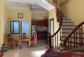 Cần bán nhà riêng tại Ngõ Thống Nhất 56m2 x 4 tầng x mặt tiền 5m x 3,4 tỷ Long Biên