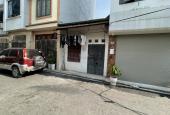 (Giảm 200tr) bán nhà 38m2, MT trước&sau đường nhựa ôtô tránh, Khu 918, Phúc Đồng, Long Biên 3,6 Tỷ