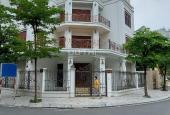 Bán LK khu nhà ở 90 Nguyễn Tuân, DT 130m2, xây 5 tầng, Thang máy. Đường 12m, nhà đẹp, 35 tỷ