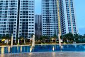 Bán căn hộ Vinhomes Grand Park, view nhìn trọn hồ bơi tuyệt đẹp, 2PN + Giá chỉ 2,85 tỷ
