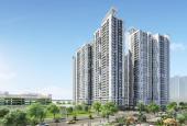 2.1 tỷ sở hữu căn hộ 2PN The Pavilion - Ocean Park, thiết kế đặc biệt, ban công nối dài