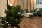 Cho thuê căn hộ chung cư tại Dự án The Golden Palm Lê Văn Lương, 70m2, 2PN, 11 tr/tháng.
