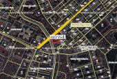 Bán đất Đống Đa giá rẻ, cách phố 20m, sổ vuông 115m2, MT 7m