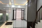 Duy nhất căn cuối nhà xây mới tinh Đào Tấn, Ba Đình 35m2 x 5T, 4.3 tỷ
