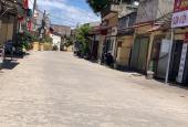 Bán 44m2 đất thổ cư tại Phương Đình, Đan Phượng, ngõ thông, ô tô, giá chỉ 950 triệu