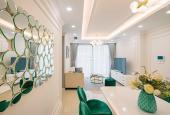 Quản lý cho thuê các căn hộ Gold Tower, 275 Nguyễn Trãi, 1 - 2 - 3 PN, mới 100% giá từ 8 tr/th