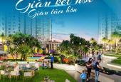 Căn hộ xanh Picity High Park giá đầu tư
