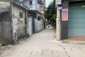 Cần tiền trả nợ bán đất tặng nhà 2 mặt tiền tại thôn Kim Âu, Đặng Xá, Gia Lâ
