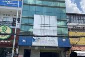 Bán nhà mặt tiền đường Trần Khắc Chân quận 1, 12x34m. Giá 168 tỷ