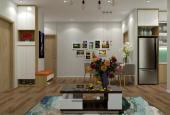 Cần cho thuê gấp căn hộ 2 - 3 phòng ngủ chung cư CT36 Xuân La. LH 0937466689