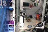 Nhà Đẹp BTCT Nở Hậu 40m2,Hẻm Xe Hơi,Huỳnh Tấn Phát,Quận 7
