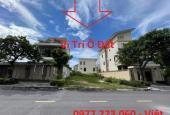 Bán đất Biệt Thự Đồi T5,P.Hồng Hải. DT : 216m2,MT : 12m. H: Bắc cạnh góc !!!