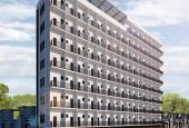 Bán tòa CCMN 350m2 x 10 tầng, 165 phòng 65 tỷ
