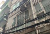 Nhà ngõ 106 đường Hoàng Quốc Việt, 40m2 x 5 tầng. Giá 12 triệu/th