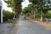 Nền vị trí đẹp rất đẹp mặt tiền đường Huỳnh Thị Nở Thường Thạnh Cái Răng