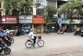 Bán nhà mặt phố Lê Thanh Nghị, khu Bách Khoa