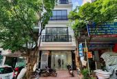 Chính chủ cần bán nhà xây mới 6 tầng có thang máy phố Ngô Thị Nhậm Hà Đông LH Minh 0865396366