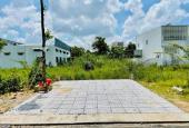Bán Nền Trục Chính Đường D1 KDC Hồng Loan - Sạch Đẹp Đã Làm Lề