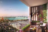 Sở hữu ngay căn hộ Duplex, view trực diện Hồ Tây, ban công Đông Nam, giá bán ưu đãi từ Chủ đầu tư