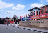 Chính chủ bán đất - Phố Trần Quang Diệu - Quận Đống Đa - DT 202 m2 - MT 12m - 33.9 tỷ
