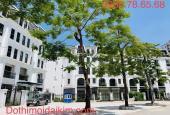 Bán gấp shophouse TT7 KĐT mới Đại Kim, 82m2 x 5 tầng kinh doanh cực vip. Giá chỉ 11.5 tỷ