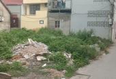 Bán đất tại thị trấn Kim Bài Thanh Oai giá chỉ từ 600 triệu/ô