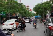 Đầu tư CCMN hay mặt bằng kinh doanh với lô đất mặt phố ô tô, vỉa hè rộng Đê La Thành nhỏ 75m2