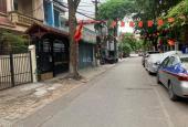 Bán gấp nhà mặt phố Kim Đồng - lô góc 2 mặt tiền cực khủng chỉ 13.6 tỷ