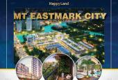Sắp ra mắt căn hộ MT Eastmark City thuộc kdc Điền Phúc Thành. Với 1.720 căn hộ