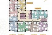 CC Oriental Westlake - chỉ từ 34tr/m2 sở hữu ngay căn hộ cạnh hồ Tây, tầng cao, nhận nhà có luôn sổ