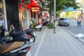 Bán nhà mặt phố Tây Sơn, DT 62m2 x 4T, kinh doanh sầm uất, vỉa hè rộng