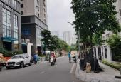 Bán tòa nhà 2.300m2 lô góc 2 mặt phố Nhân Chính Trung Hòa Thanh Xuân 700 tỷ