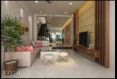 Bán nhà phố Vân Hồ, Hai Bà Trưng, DT 80m2, 6 tầng, thang máy. Giá 11,8 tỷ