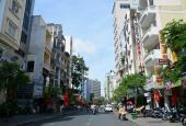 Bán nhà mặt tiền đường nội bộ gần Trường Chinh, 187m2 đất, xây: 5 lầu