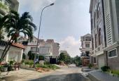 Bán rẻ lô đất biệt thự KDC Phú Nhuận đường 25 Hiệp Bình Chánh 129m2